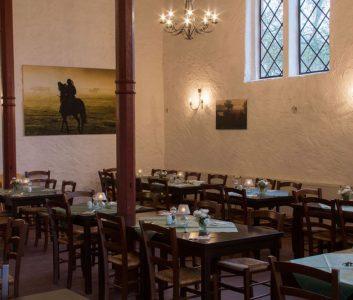 Hofrestaurant-restaurant
