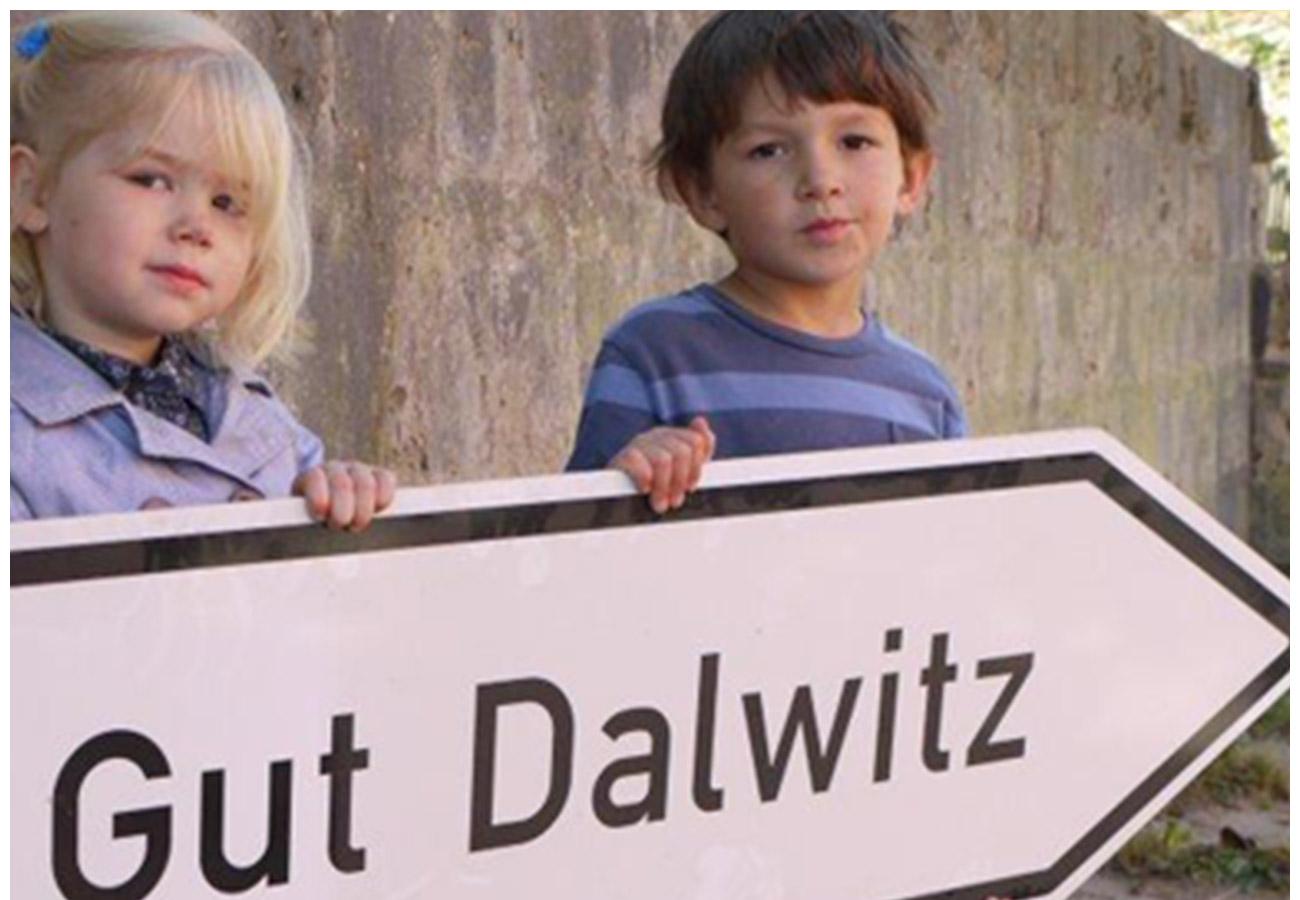 Einkaufen in Gut Dalwitz